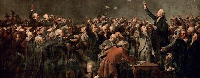 Condorcet, il primo incontro!