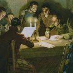 Il primo incontro di Condorcet
